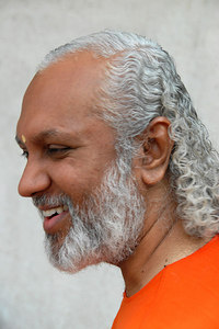 Swami Ishwaranandaji