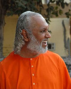 Swami Ishwarananda