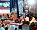 Audio & Video clip of Chinmaya Mission's Tulsi Ramayana Recitation Mar'09.