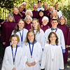 St John's mixed choir 2016
