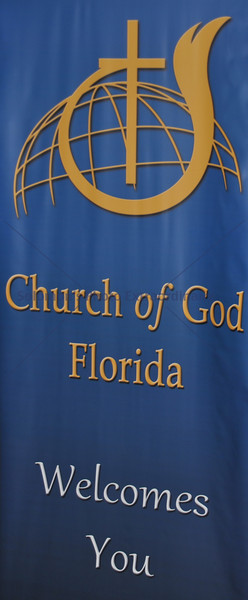 Church of God State Convention Day 1-2  6.26-29.13