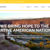 """<a href=""""https://nativeministry.org"""">https://nativeministry.org</a><br /> <br /> nativeministry<br /> <a href=""""https://youtu.be/A5P_ZWl3Ab0"""">https://youtu.be/A5P_ZWl3Ab0</a><br /> <br /> Good morning, thank you for your participation in reaching out to our Navajo Reservation here in Arizona, by way of giving to our food giveaway in these communities. You are making a difference in the lives of so many precious people.  Please watch this video link.<br /> <a href=""""https://vimeo.com/440500238?ref=em-share"""">https://vimeo.com/440500238?ref=em-share</a><br /> <br /> <a href=""""https://www.facebook.com/Native-American-Mission-Fund-Ministries-104017162962772/"""">https://www.facebook.com/Native-American-Mission-Fund-Ministries-104017162962772/</a><br /> <br /> Others:<br /> <br /> Lybrook Community Ministries - Serving The Dine' of New Mexico<br /> <a href=""""https://youtu.be/fDpLOem_Z_o"""">https://youtu.be/fDpLOem_Z_o</a>"""