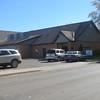 Zion Lutheran Church (Morris, Minnesota) October 2014