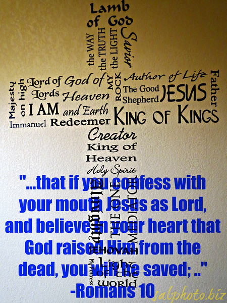 "Romans 10:9<br /> <a href=""http://bible.knowing-jesus.com/Romans/10"">http://bible.knowing-jesus.com/Romans/10</a><br /> that if you confess with your mouth Jesus as Lord, and believe in your heart that God raised Him from the dead, you will be saved; <br /> <br /> #saved<br /> <a href=""http://www.biblestudytools.com/topical-verses/salvation-bible-verses/"">http://www.biblestudytools.com/topical-verses/salvation-bible-verses/</a><br /> <br /> <br /> <a href=""http://bible.knowing-jesus.com/topics/Being-Born-Again"">http://bible.knowing-jesus.com/topics/Being-Born-Again</a><br /> <br /> <br /> #bornagain<br /> <a href=""https://salphotobiz.smugmug.com/Other/Sun-Sets/i-vktMzdK"">https://salphotobiz.smugmug.com/Other/Sun-Sets/i-vktMzdK</a><br /> <br /> <a href=""https://goodnewseverybodycom.wordpress.com/2018/10/06/deep-thought-how-does-one-get-to-heaven/"">https://goodnewseverybodycom.wordpress.com/2018/10/06/deep-thought-how-does-one-get-to-heaven/</a><br /> <br /> more. <a href=""https://salphotobiz.smugmug.com/Other/Sal-Photo-Videography-Multi/i-rTHrnxv"">https://salphotobiz.smugmug.com/Other/Sal-Photo-Videography-Multi/i-rTHrnxv</a>"