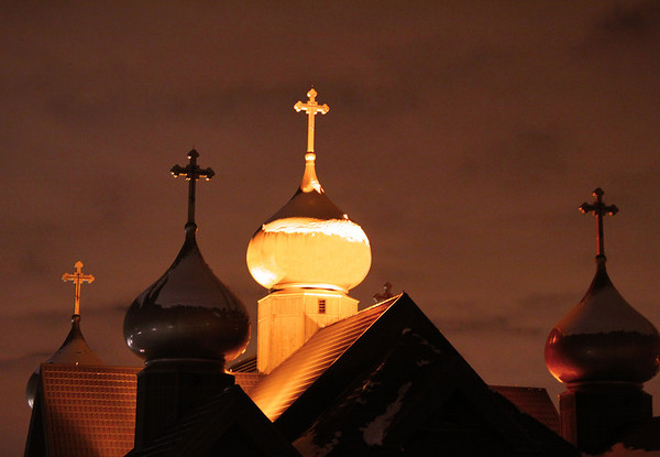 Churches of Cleveland Ohio