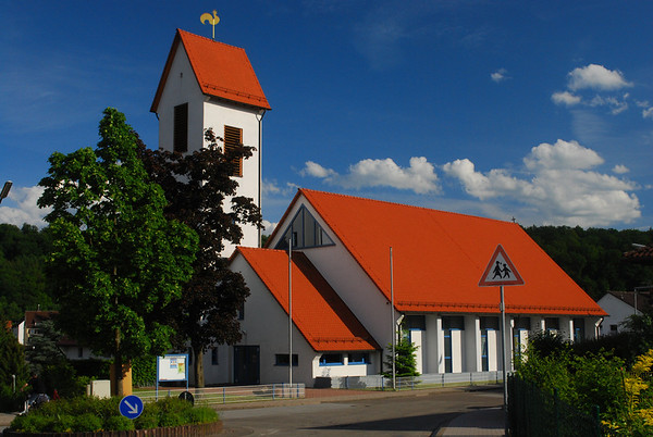 Churches of Germany for Ebook