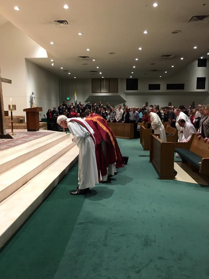 St Elizabeth Ann Seton Church Plano Texas