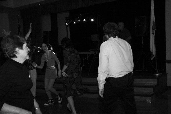 Collision Community Church - Dance Night - 2014_01_17