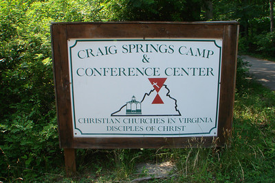 Craig Springs Camp and Conference Center  http://ccinva.org/craigsprings/