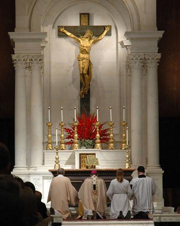 Deacons Ordination