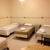 This is a picture of the living quarters for BAE participants at the Columban Mission House.