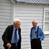 """Murl is 99. ..Bob is 90. Bob said, """"I thought I might be getting to old to preach until I found someone who is 99."""""""