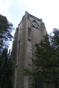 Dunkeld Cathedral 9 June 2018