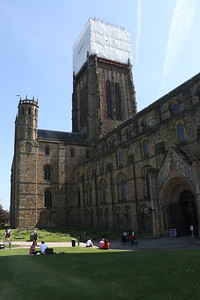 Durham Cathedral 19 May 2018