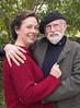 Julie and Ernest in 2007
