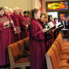 Chancel Choir of St. John's Episcopal Church