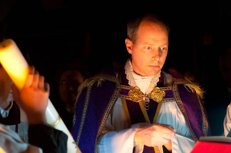 Christus heri et hódie - Princípium et Finis
