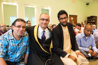 Eid Ul Fitr, August 2012