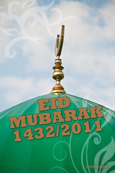Eid ul Fitr 2011