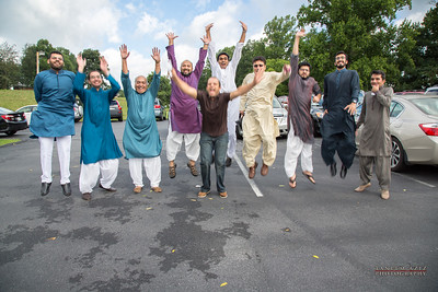 Eid-ul-Fitr, July 2014