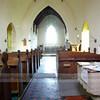 Hodgeston Church.