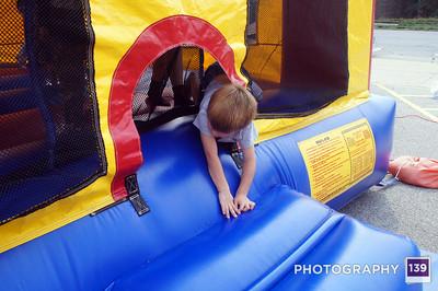 FUMC Block Party 2012
