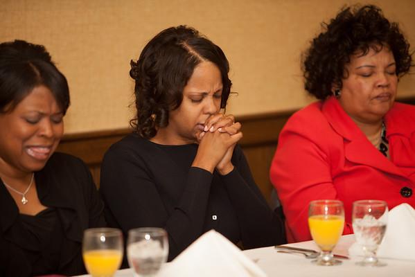 FVC 5th Annual Prayer Breakfast