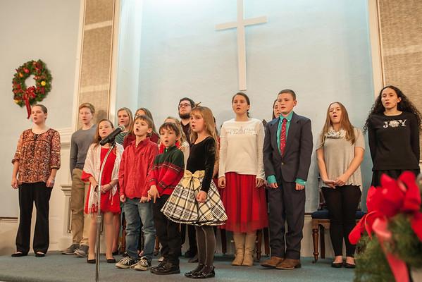 Covenant Children's Program 2016