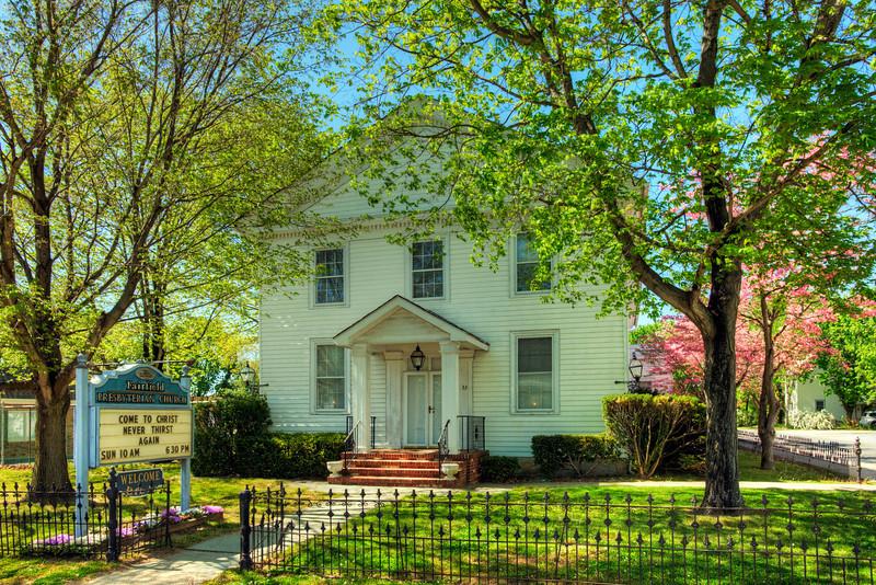 Fairfield Presbyterian Building