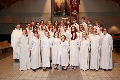 Faith Lutheran Confirmation