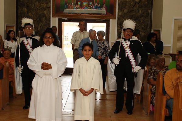 Feast of St. Monica 2013