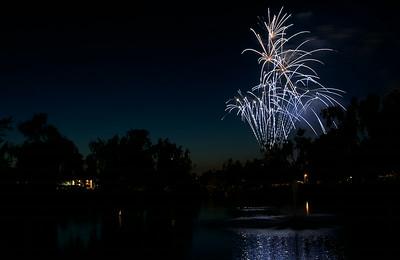 Canada Day celebration at Chinguacousy Park, Brampton