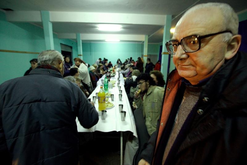 Fr. Attilio, SCJ (Argentina)