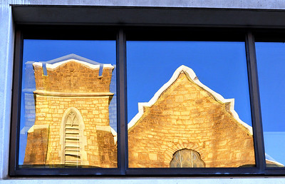 First Congregational Asheville