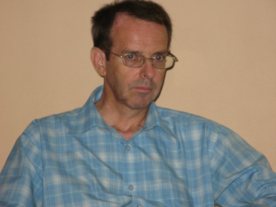 Fr. Valerio (Italy)