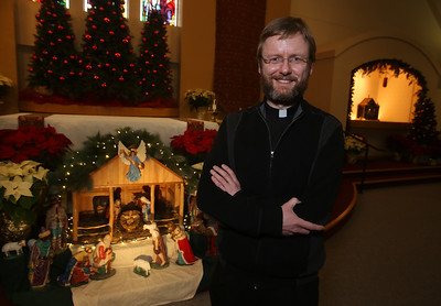 Fr Maher St Francis Dracut 122216