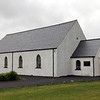 Free Presbyterian Church of Scotland North Uist, Bayhead - 9 July 2011 : The Free Presbyterian Church of Scotland has quite a few churches across the Hebrides. This relatively modern building is at Bayhead on North Uist. The interior was not sen on this visit.
