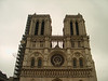 Notre Dame Cahederal in Paris, France
