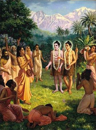 naranarayana