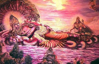 Shesh Shaya Vishnu Dev
