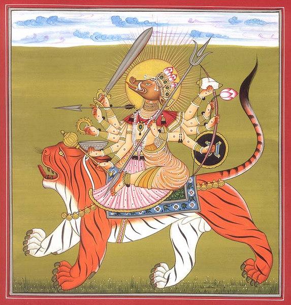 varahi