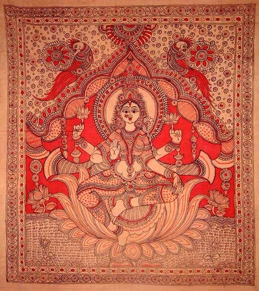 lakshmi maya