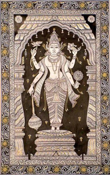 Lord Hari Vishnu