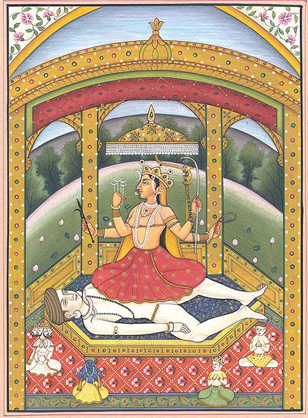 Mahavidya Shodashi