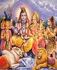 Shiva Parivaar