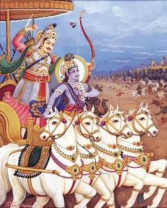Partha-sarathi
