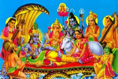 Shree Hari Vishnu