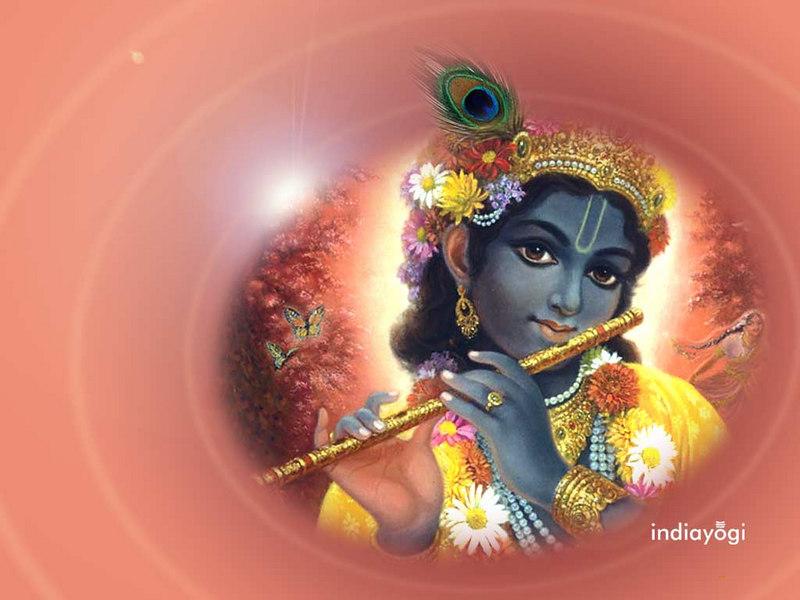 Shree Murlidhar Krishna