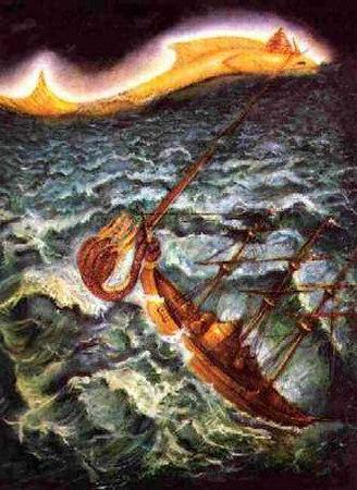 matsyaboat