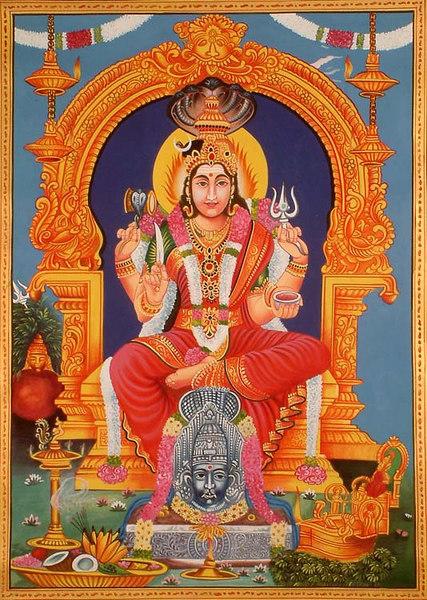 Devi maiya